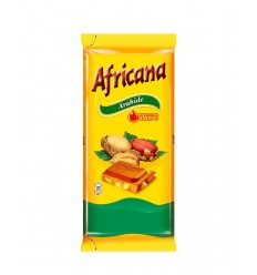AFRICANA ARAHIDE 90G/21