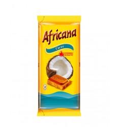 AFRICANA COCOS 90G/22