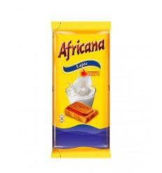 AFRICANA LECHE 90G/22