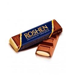 ROSHEN CHOCOLATINA BRULEE 40G/30