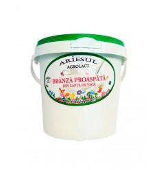 AGROLACT QUESO FRESCO VACA 500G/10
