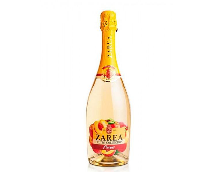 ZAREA COCKTAIL PIRSICI 0.75L/6