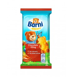 BARNI CHOCOLATE 30G/24