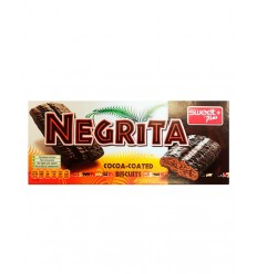 BUL SWEET GALLETAS NEGRITA 160G/24