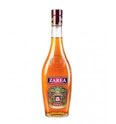 ZAREA COÑAC 5* 0.5L/8