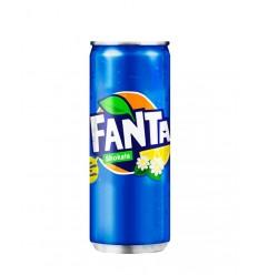 FANTA SOCATA 330ML/24