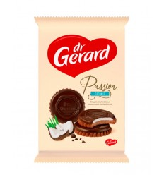 GERARD GALLETAS CHOCOLATE COCO 170G/12