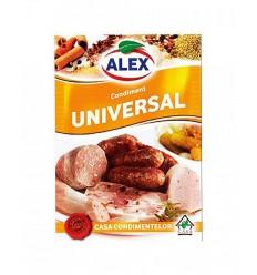 ALEX COND. UNIVERSAL 20G/20