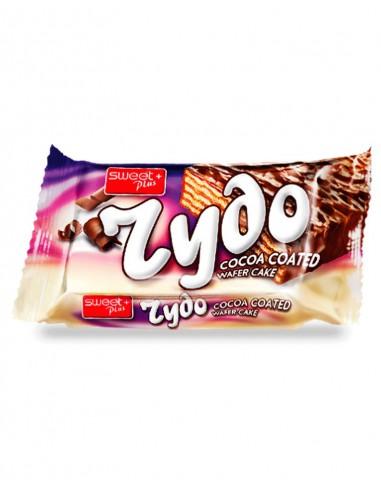 BUL SWEET ZYDO NAPOLITANE CACAO 40G/24