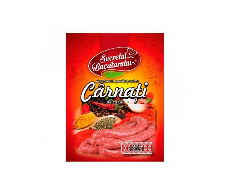SECRETUL BUCATARULUI COND. CARNATI 20G/20