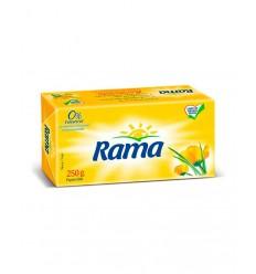 RAMA MARGARINA 250G/