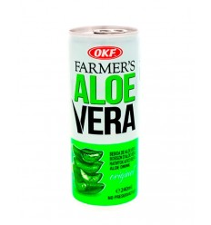 Suc Aloe Vera King 240ML*30