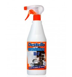 DESTELLO QUITAGRASAS 750ML/15