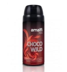 AMALFI DEO CHOCO WILD 150ML/8