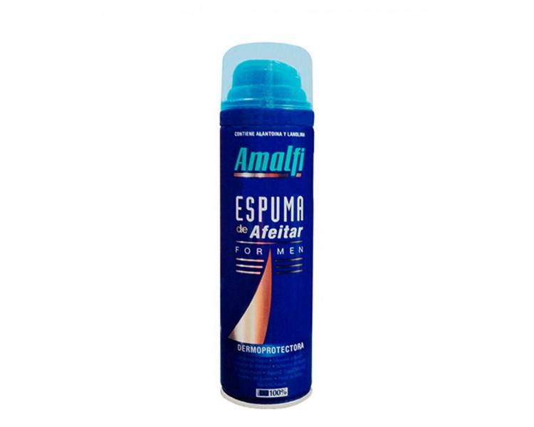 AMALFI ESPUMA AFEITAR DERMO 250ML/6