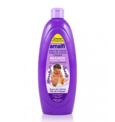 AMALFI COLONIA INFANTIL 750ML/16