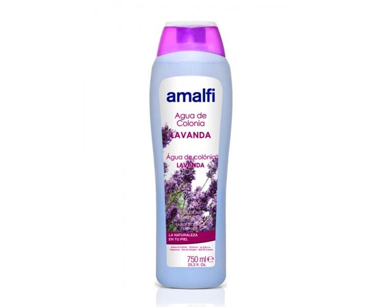 AMALFI COLONIA LAVANDA 750ML/16