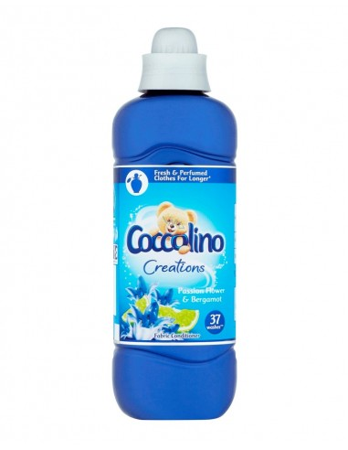 COCCOLINO ORCHID 950ML/8