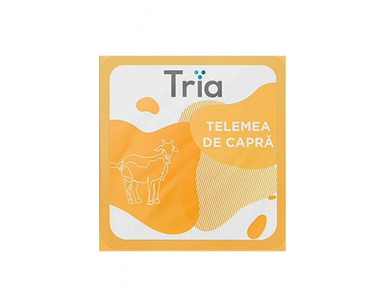 TRIA TELEMEA CAPRA 200G
