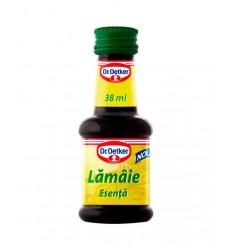 Esenta Lamaie la Fiola