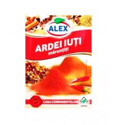 ALEX ARDEI IUTI MARUNTITI 8G