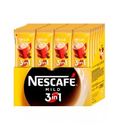 Nescafe 3in1 Mild