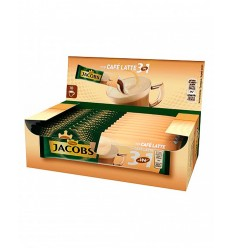 JACOBS 3IN1 LATTE 12.5G/10