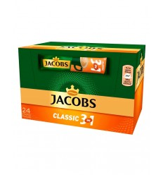 Jacobs 3in1 Clasic