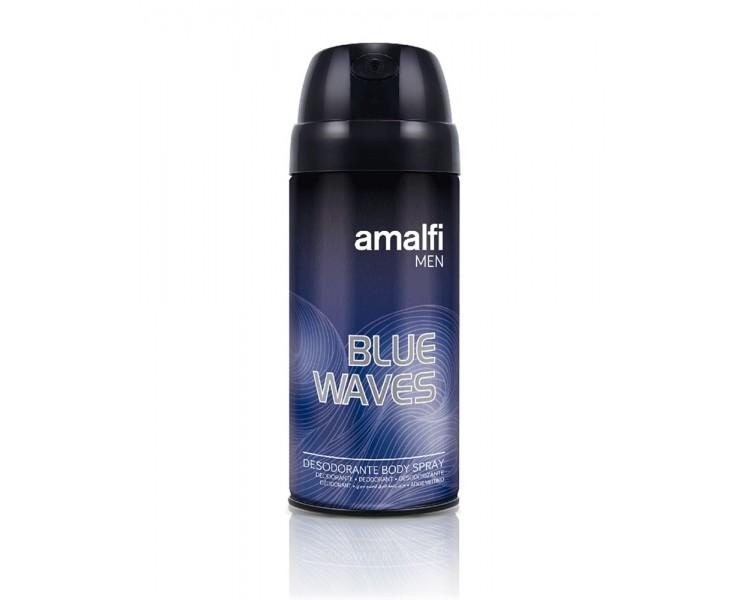 AMALFI DEO BLUE WAVES 150ML/8