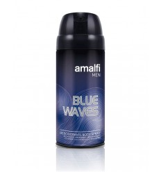 AMALFI DEO BLUE WAVES 150ML/8