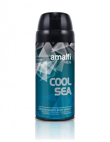 AMALFI DEO COOL SEA 150ML/8