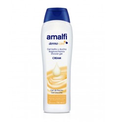 AMALFI GEL BAÑO CREMA 750ML
