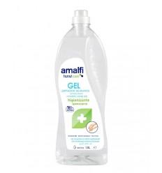AMALFI GEL HIGIENIZANTE MANOS 1500ML/9