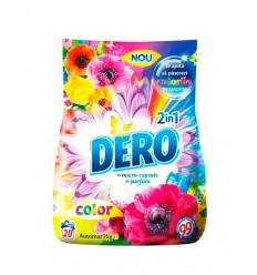 Detergente Dero Color 2KG