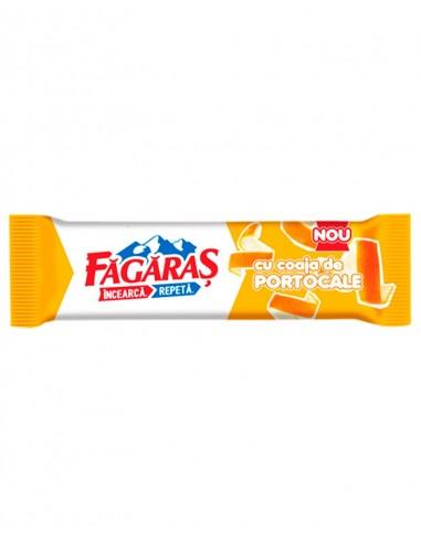 KANDIA FAGARAS COAJA PORTOCALA 27G/40