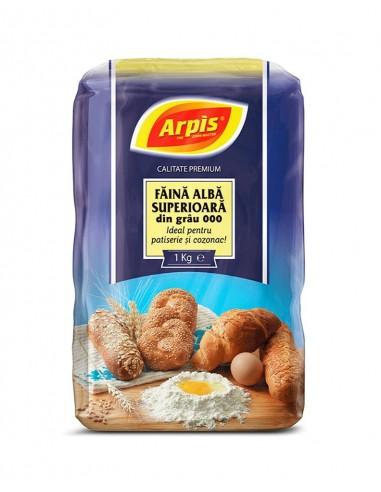 ARPIS FAINA 000 1KG/10