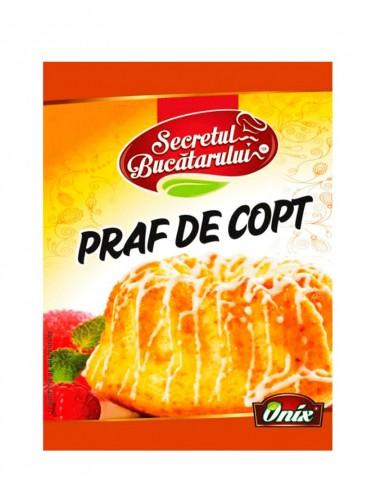 SECRETUL BUCATARULUI PRAF DE COPT 10G/60