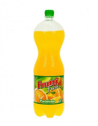 Frutti Fresh Naranja 2l