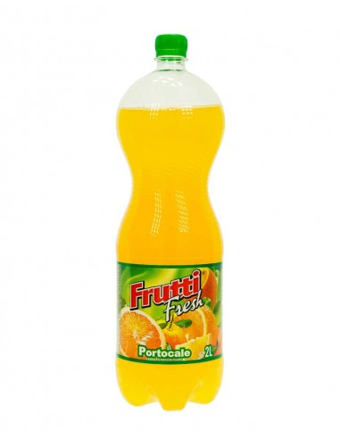 Frutti Fresh Orange 2l