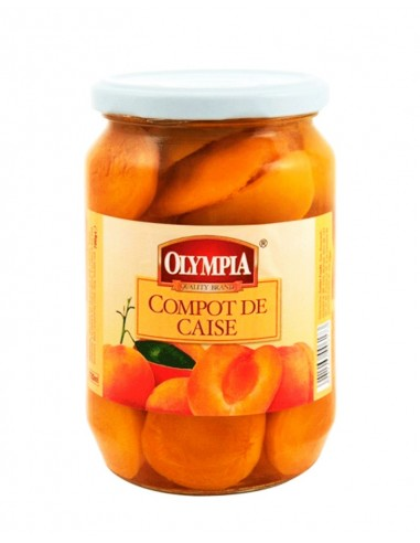 OLYMPIA COMPOT CAISE 720G/6
