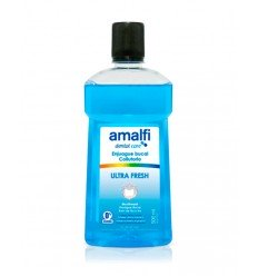 AMALFI ENJUAGUE BUCAL ULTRA FRESH 500ML/16