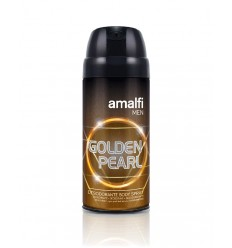 AMALFI DEO GOLDEN PEARL 150ML/8