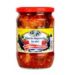 ENCON VINETE IMPANATE 580G/6
