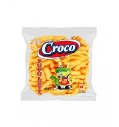 CROCO GUSANITOS 45G/50