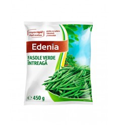 EDENIA JUDIA VERDE FINA 450G/12