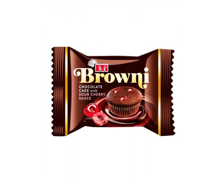 ETI BROWNI GOLD GUINDAS 45G/24