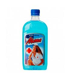 MONA ALCOHOL SANITARIO 500ML