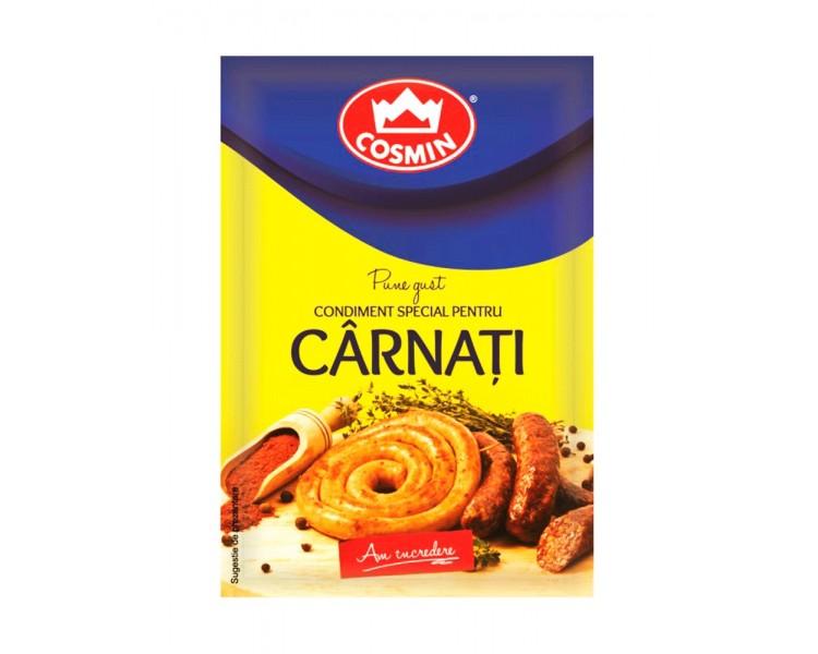 Condiment Special Cosmin