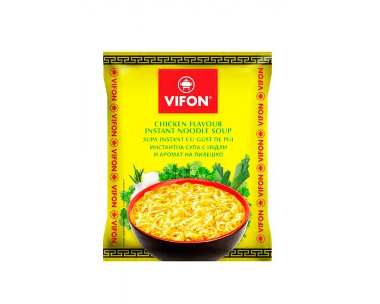 VIFON SOPA INSTANTANEA POLLO 60G/24