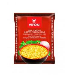 VIFON SOPA INSTANTANEA VACA 60G/24